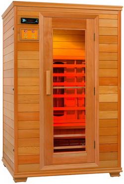 mini sauna room sauna room. Black Bedroom Furniture Sets. Home Design Ideas